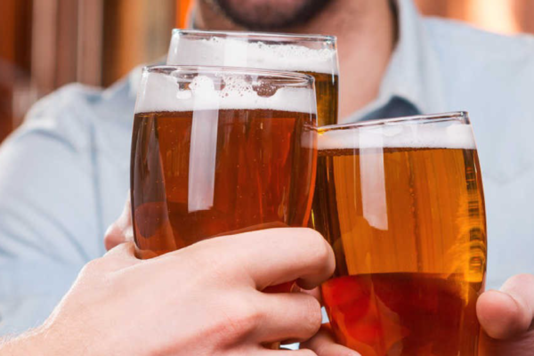 La Birra guida la ripartenza